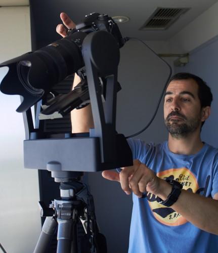 2014-05-20 Hugo fotografiando Gigapano Adobe 18