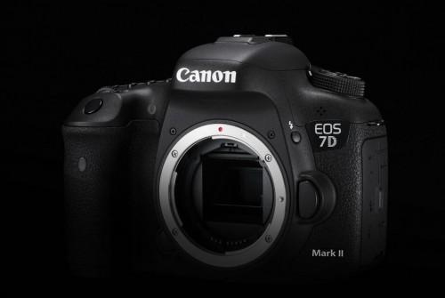 Design Cut EOS 7D Mark II 3 B Special