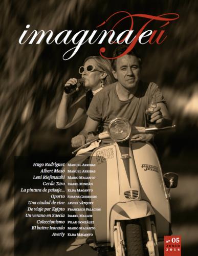 Revista ImaginateTu