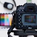 Calibración de monitor/cámara