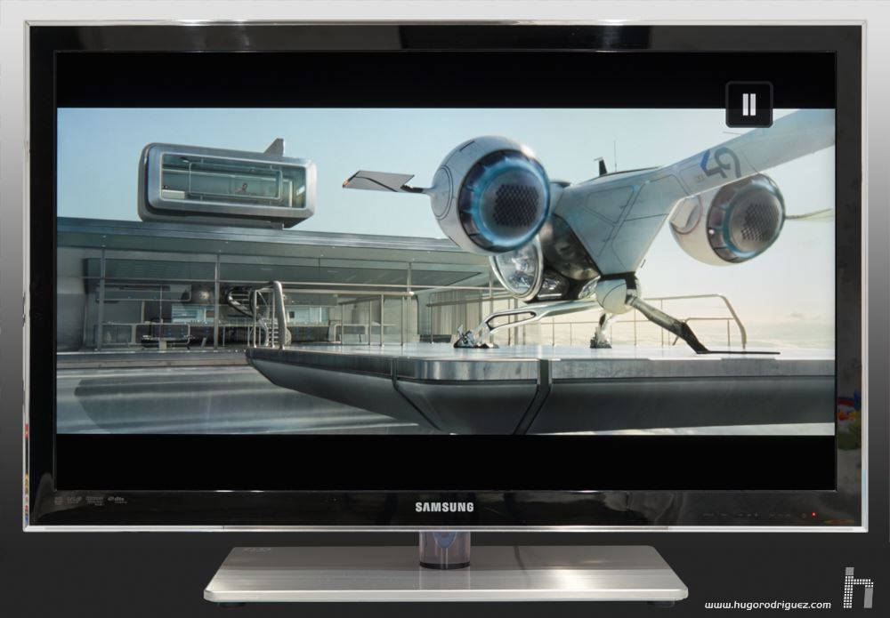 TV-Samsung-UE4000-Nave-Calibrado
