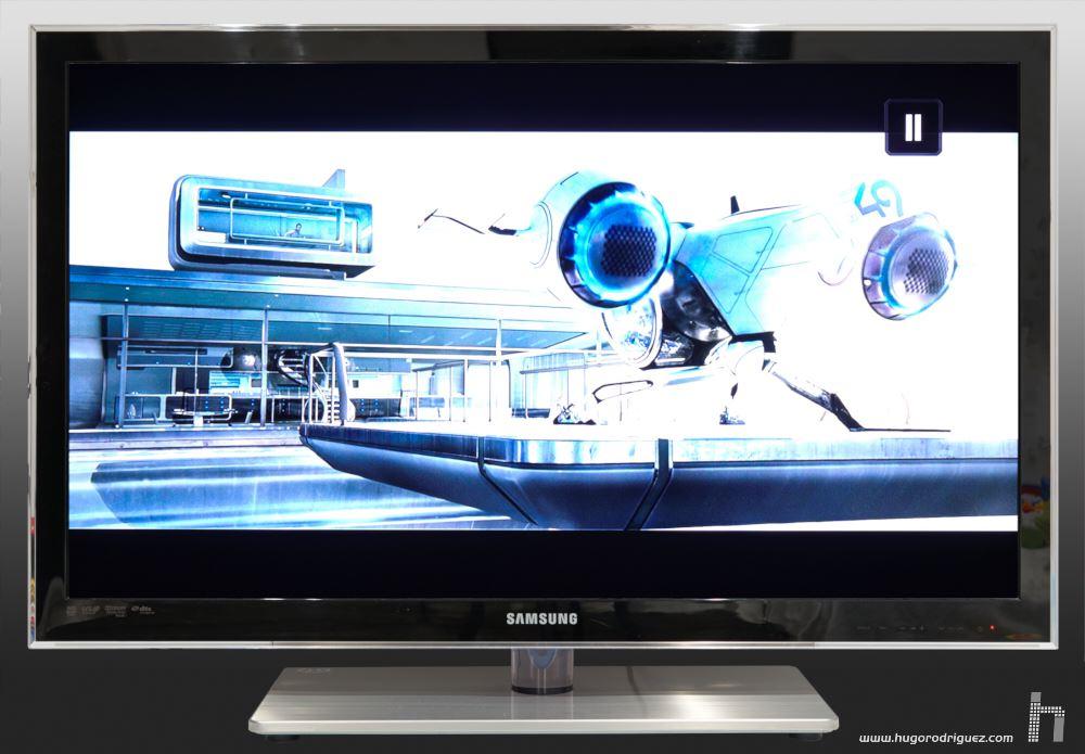 TV-Samsung-UE4000-Nave-Dinamico