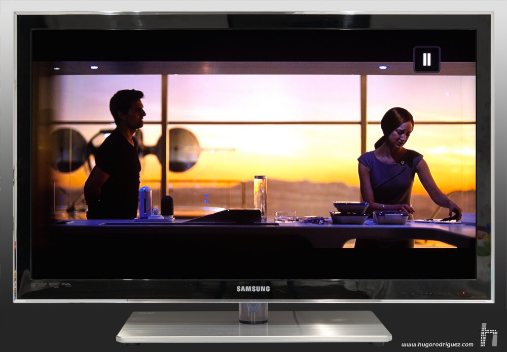 TV-Samsung-UE4000-cocina-Estandar