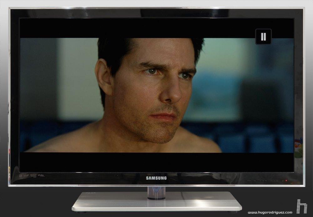 TV-Samsung-UE4000-rostro-Calibrado