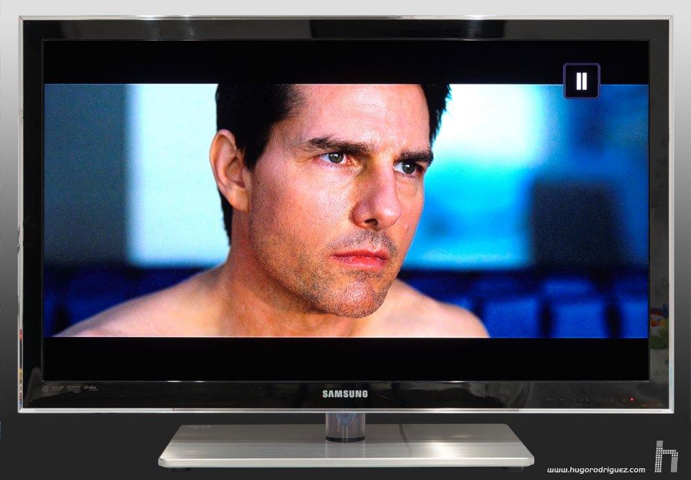 TV-Samsung-UE4000-rostro-Dinamico
