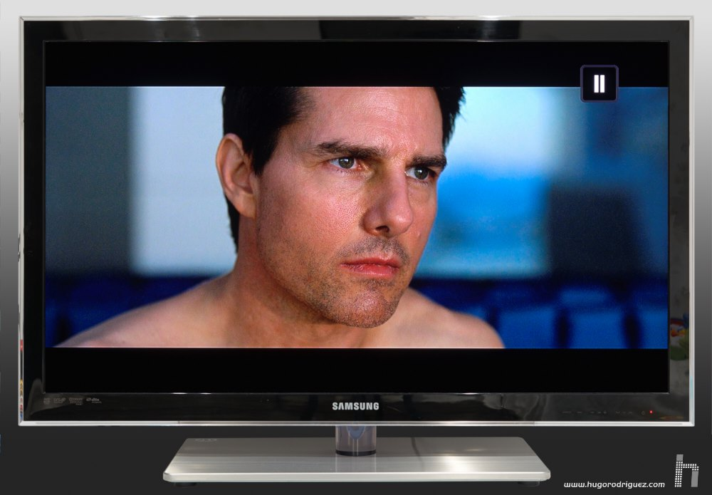TV-Samsung-UE4000-rostro-Estandar