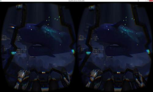 Demo Deep Echo 04