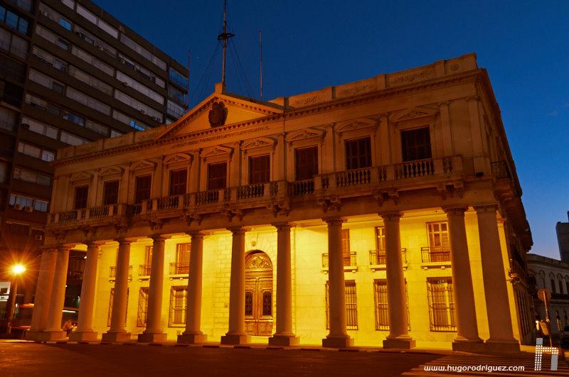 Palacio Estevez
