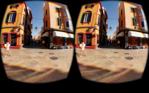 Tour Menorca VR 05 Chromium