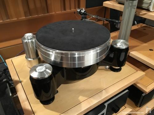 Equipo sonido loft WERNER 02