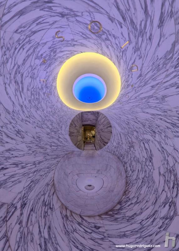 Pano Catedral Santiago E Azul Polar 4