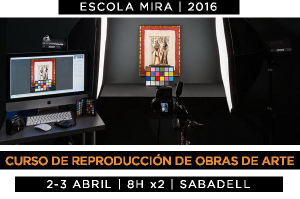 2016-03-02 Curso reproduccion obras arte