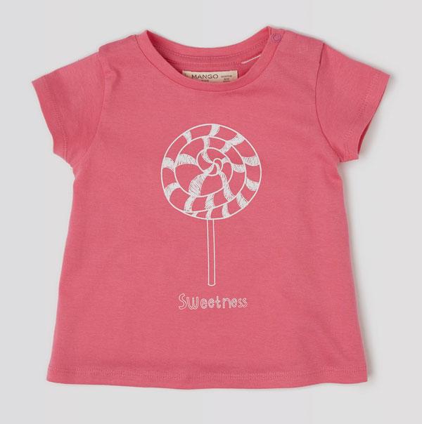 Camiseta-rosa-Kids-MANGO
