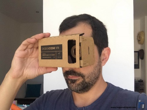 Gafas Google Cardboard 02