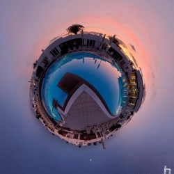 Pano Hotel Nautilus BII Polar
