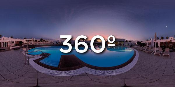 Pano nautilus 360