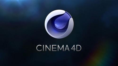 Icono Cinema 4D