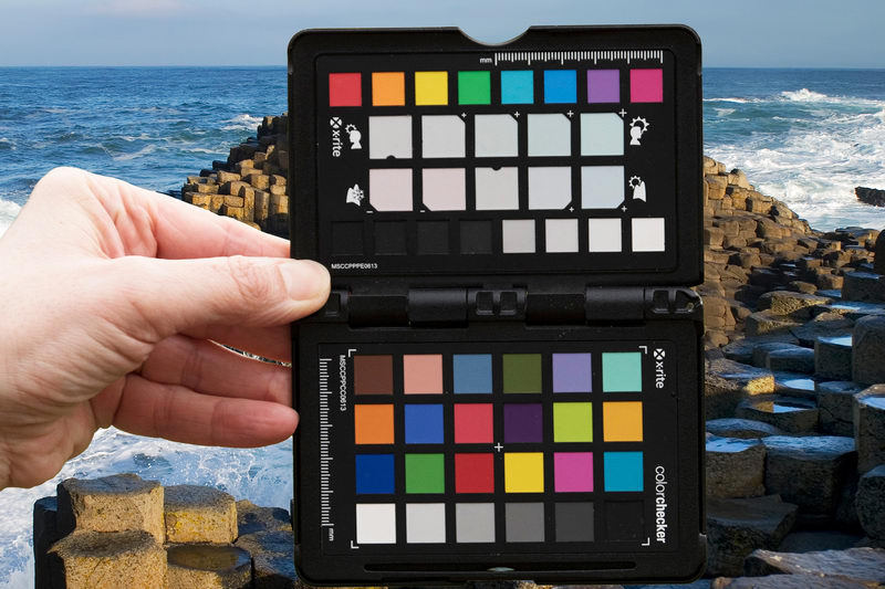 Concurso colorchecker