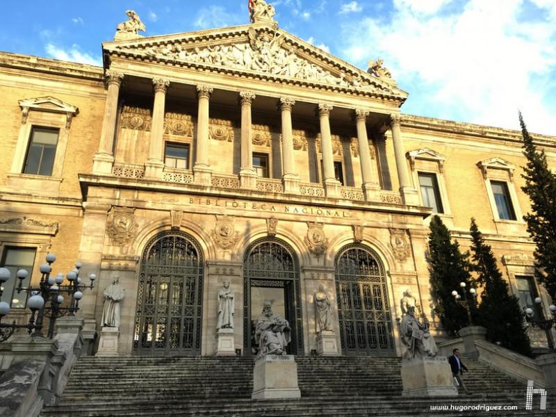 Biblioteca Nacional 03