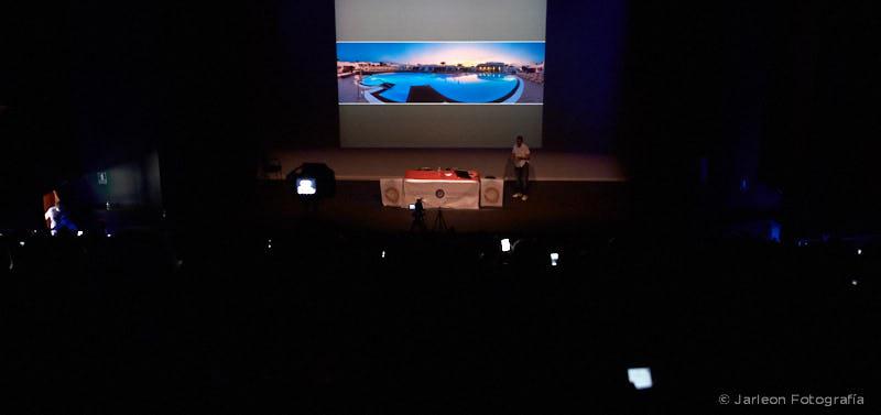 Conferencia Hugo Rguez iNight 2016 12