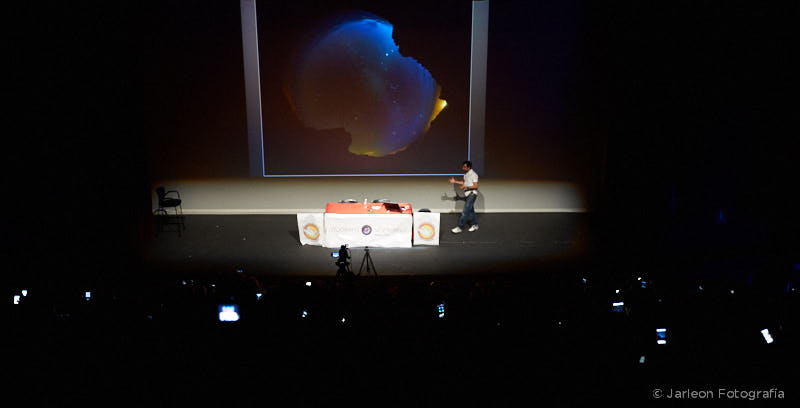 Conferencia Hugo Rguez iNight 2016 15