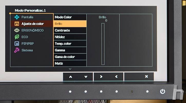 benq-pg2401pt-menu-imagen-brillo