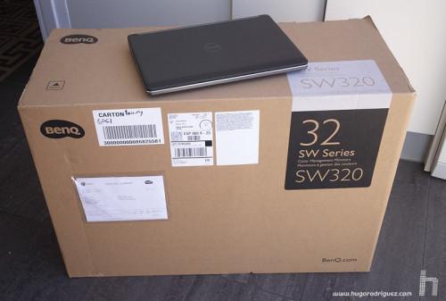 BenQ SW320 01