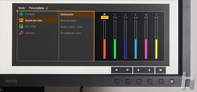 Menus-BenQ-SW320-Color-p-10Sat