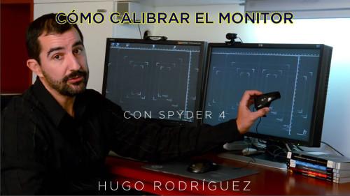 Videocurso Calibrr Spyder4 - VIMEO H