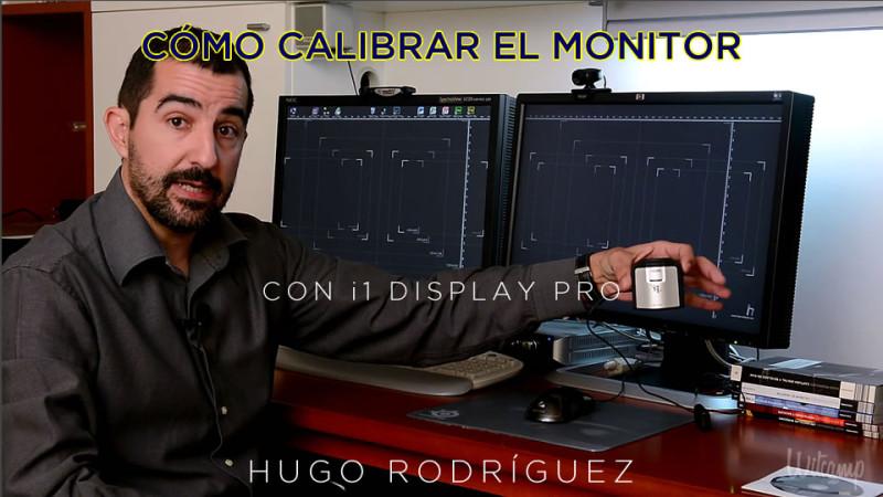 Videocurso Calibracion i1display Pro - VIMEO H