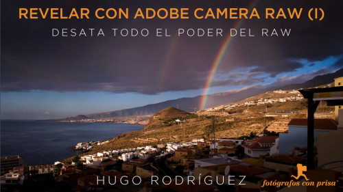 Videocurso Camera RAW CS6 1 - VIMEO H