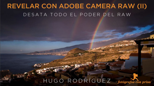 Videocurso Camera RAW CS6 2 - VIMEO H