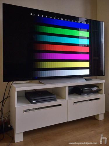 TV LG OLED en PS4