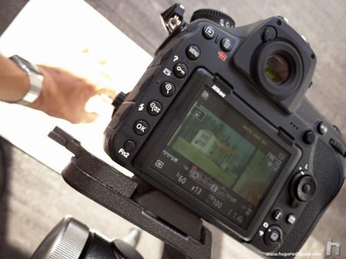Nikon D850 digitalizacion negativos 02