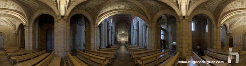 Pano Basilica San Isidoro A