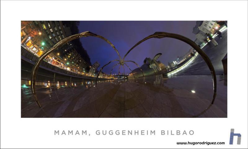 Pano Museo Guggenheim B Polar3 SNS