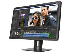 Monitor HP Dreamcolor Z32x 01