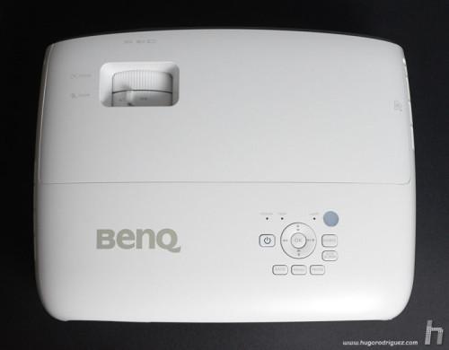 BenQ W1700 06