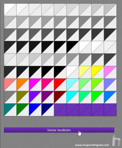 BenQ Palette Elements SW240 - 031