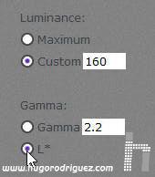 BenQ Palette Master Elements ENG SW271 - 011