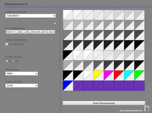 BenQ Palette Master Elements ENG SW271 - 014