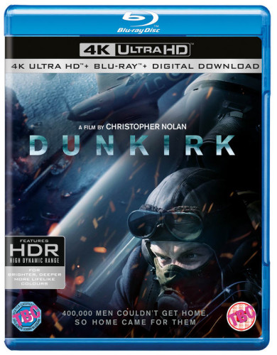 Blu-ray Dunkirk 4K HDR_resize
