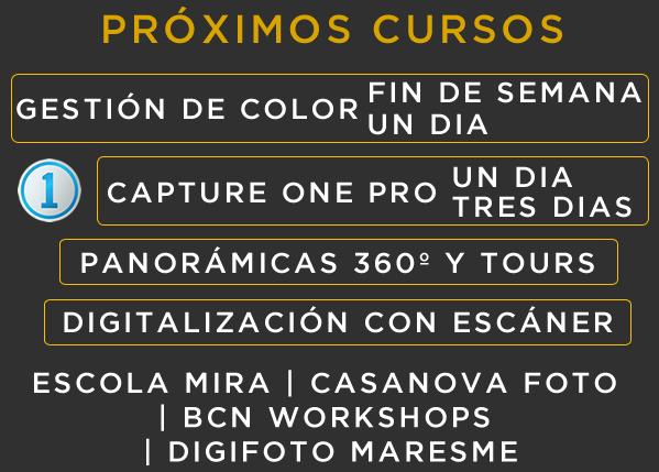 2018-09 Proximos cursos