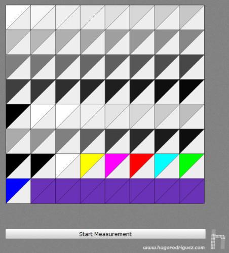 BenQ Palette Elements SW271 - 018