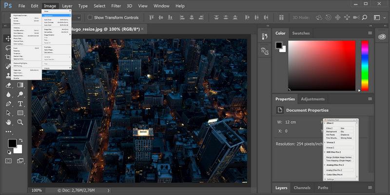 photoshop 4K 800