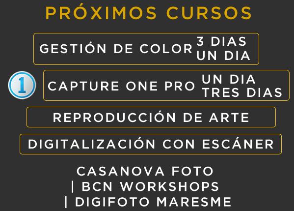 2019-01-22 Nuevos cursos