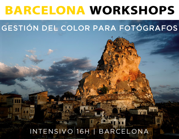 2019-03-23 Workshop Gestion color BCN Workshops