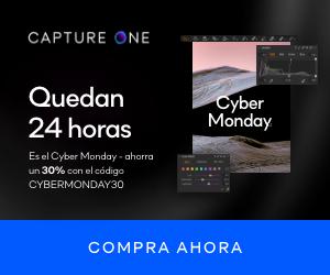 Promocion Cyber Monday